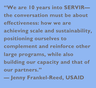 Quote from Jenny Frankel-Reed