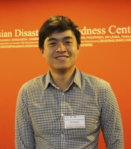 Mr. Quoc Nguyen of CECAD