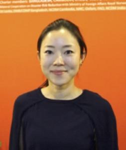 Ms. Sohee Kim of AIT