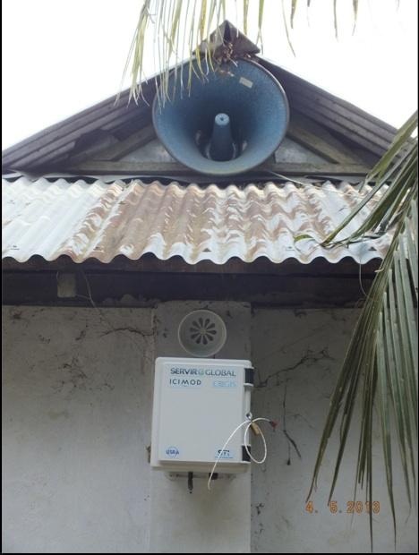 Servir S Wireless Sensor Network Wsn Flash Flood Early Warning System Deployed In Bangladesh Servir Servir Global Articles