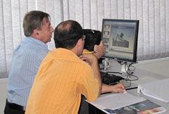 SERVIR National Training El Salvador